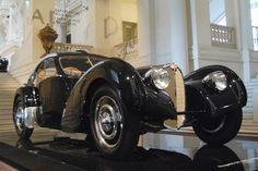1938 Bugatti 57 sc Atlantic - Ralph Lauren