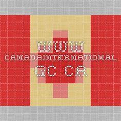 www.canadainternational.gc.ca