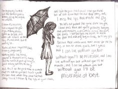 "Miserable at Best - Mayday Parade ""And this'll be the first time in a week that I'll talk to you and I can't speak. It's been three whole days since I've had sleep..."""