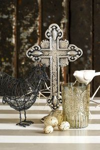 Make a festive Easter atmosphere | SARIE | Fees-atmosfeer.