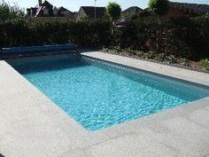 zelf een zwembad maken