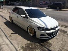 Volkswagen Polo, Vw, Hatchback Cars, Play Golf, Car Photos, Hot Cars, Madness, Photo Galleries, Wheels