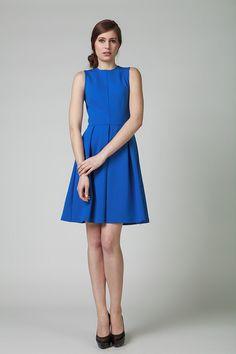 Dresses – a unique product by KORTAS on DaWanda