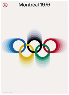 Montreal 1976 Summer Olympic Games