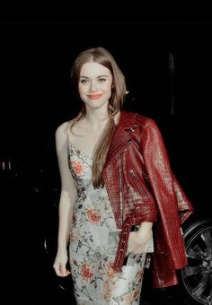 Holland Roden arrives for Vanity Fair And L'Oreal Paris Girl Rising Benefit - Arrivals at 1 OAK in West Hollywood, California - February 20, 2015.