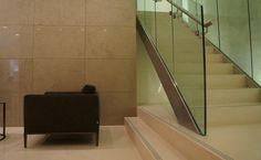 Fenwick Stone Cladding, Concrete, Stairs, Home Decor, Stone Veneer, Stairway, Staircases, Interior Design, Ladders