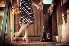 Ensaio em Paranapiacaba - Blog - Site do fotógrafo de casamento no abc Cido Ribeiro