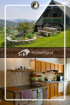 Jakob im Walde Kitchen Island, Home Decor, Retirement, Restore, Farm Cottage, Woodland Forest, Island Kitchen, Decoration Home, Room Decor