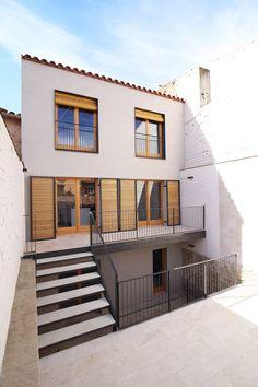 Casa Cal Parraquet / espairoux arquitectura