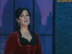 Ruthie Henshall- As Long As He Needs Me (Celebrate Oliver!)