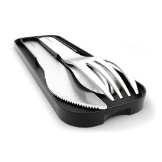 Mon commerce - Cutlery - MB Pocket black