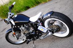 Honda Rebel 250cc....a recent test ride and it's a bit too powerful for my liking but a very nice ride.