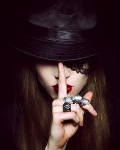 shhh..