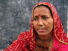 Nose Rings – Not just a #Fashion Statement in India