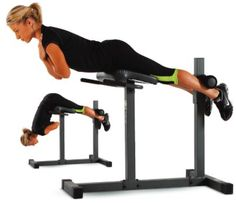 Whenever it relates to uncomplicated fitness exercises, you don't actually have to attend a fitness center to get the full effects of exercising. You can tone, shape, and revitalize your overall body using some easy steps. Diy Gym Equipment, No Equipment Workout, Fitness Equipment, Basement Gym, Garage Gym, Crossfit, Diy Home Gym, Gym Decor, Outdoor Gym