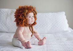 hilarious hat for baby. #spearmintbaby #jennifercusimanophoto