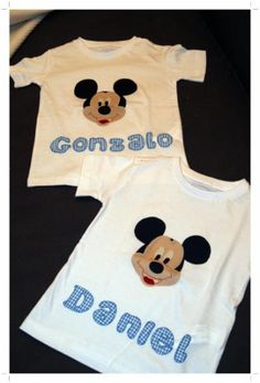 para dos niños entrañables Onesies, Baby, Clothes, Fashion, World Crafts, Two Girls, Outfits, Moda, Clothing