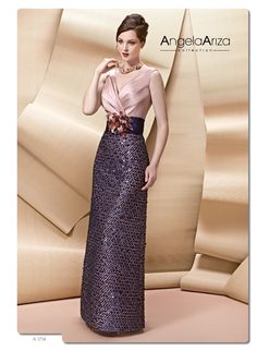 Best Prom Dresses 2019 - Fashion, Home decorating Lovely Dresses, Beautiful Gowns, Elegant Dresses, Evening Dresses, Prom Dresses, Formal Dresses, Godmother Dress, Mother Of Groom Dresses, Mode Style