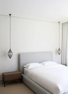 HOUSE HG | ANATOMY DESIGN | Main Bedroom
