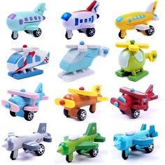 Hoi! Ik heb een geweldige listing gevonden op Etsy https://www.etsy.com/nl/listing/209479890/12pcs-wooden-aeroplane-setwooden-toys
