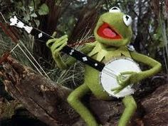 Someday we'll find it, the rainbow connection…the lovers, the dreamers, and me……Rainbow Connection…(Kermit The Frog)