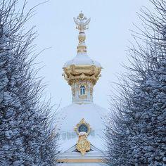 № 4 - 203 ♥  Мы продолжаем усиленно нагнетать зимне-новогоднее настроение! ❄️ Merry Christmas! Warm wishes to all of you!   #деньпарков #parkday