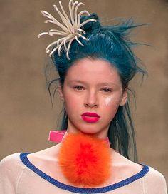 Ryan Lo / Fashion East