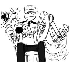 Five Nights at Freddy's Petting Foxy