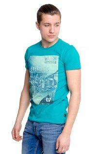 Мужская футболка OUTFITTERS NATION Mens tshirt OUTFITTERS NATION