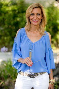 LAST CHANCE to save 15% on our Santorini top and Blue Marbleized necklace and Geometric scarf which are all part of our 24-hr FLASH SALE TODAY- USE CODE FS628 TO GET THE DISCOUNT PLUS FREE US SHIPPING www.jacketsociety.com