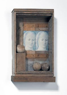 Posts about Joseph Cornell written by Dr Marcus Bunyan Collages, Collage Artists, Max Ernst, Joseph Cornell Boxes, Found Object Art, Art Object, Assemblage Art, Box Art, Art Boxes