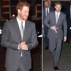 Prince Harry looked very handsome in what seems to be a new suit. We're use to seeing Harry in blue suits and this one was… Not blue #royal#BritishRoyalty#monarchy#royalfashion#styleicon#diana#willandkate#katemiddleton#instaroyals#kateduchessofcambridge#cambridge#prince#princewilliam#duchesskate#queen#king via ✨ @padgram ✨(http://dl.padgram.com)