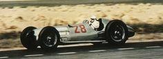 1938 GP Francji (Reims) Mercedes W154 (Herman Lang)