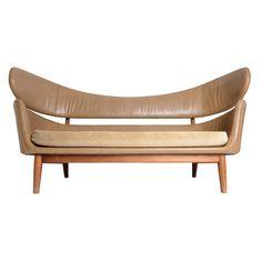 Sofa by Finn Juhl
