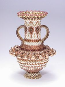 Pot 2 Bronze Large
