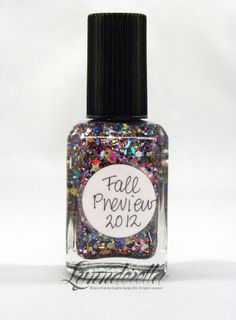 Fall Preview 2012 (retired)