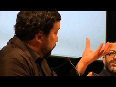 """Eyal Weizman parla del suo ultimo saggio """"Il minore dei mali possibili"""" al Salone del Libro di Torino 2013"""