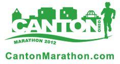 Canton Marathon 2012