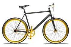 Sole bikes - fixed gears