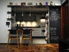 bar na cozinha - Pesquisa Google