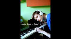 Linkin Park - Numb (Kawai CL26) piano cover