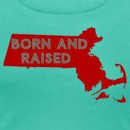 Born and Raised! Shirt at www.backtobeantown.com