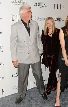 Barbra Streisand Photos: ELLE's 18th Annual Women in Hollywood Tribute - Arrivals