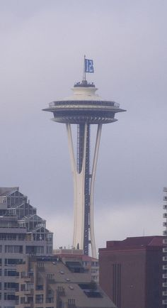 I went to the top of the space needle in Seattle during the World Fair when I was a little girl. Sometimes I even have nightmares with elevators and rooms in the sky. Didn't realize what it was until I saw a picture of the space needle when I was in my 30's and it all made sense :)