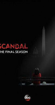 Scandal (ABC-October 5, 2017) FINAL SEASON 7 - END OF SERIES Olivia Pope and her new position as Chief of Staff of President Mellie Grant, Command of B613. It also depicts Quinn Perkins boss of her crisis management firm Quinn Perkins & Associates, its team, staff at the White House in Washington, D.C., their efforts to deal and contain political scandals. Stars: Kerry Washington, Scott Foley, Darby Stanchfield, Katie Lowes, Guillermo Diaz, George Newbern, Jeff Perry, Cornelius Smith Jr.