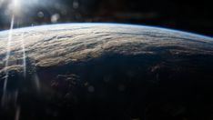 """Expedition 48 Commander Jeff Williams of NASA returns to Earth Tuesday, Sept. 6, 2016, after  a five-and-a-half-month mission aboard the International Space Station. Williams captured this photograph and wrote, """"I will certainly miss this view! Vast gratitude toward my crewmates, ground teams, supporting friends, and family."""""""