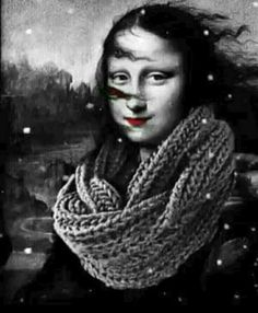 Le Sourire De Mona Lisa, Mona Lisa Drawing, La Madone, Mona Lisa Parody, Mona Lisa Smile, Oil Painting Pictures, Day And Mood, Historical Art, Aesthetic Drawing