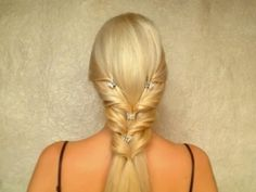 wedding hairstyles half up straightHalf up half down hairstyles for long hair prom 2 zHWeEHss