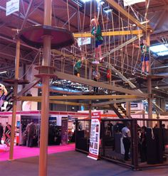 Success for Innovative Leisure at LIW  2011