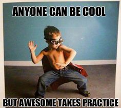 No Matter How Hard You Try, You'll Never Be This Cool! – 28 Pics
